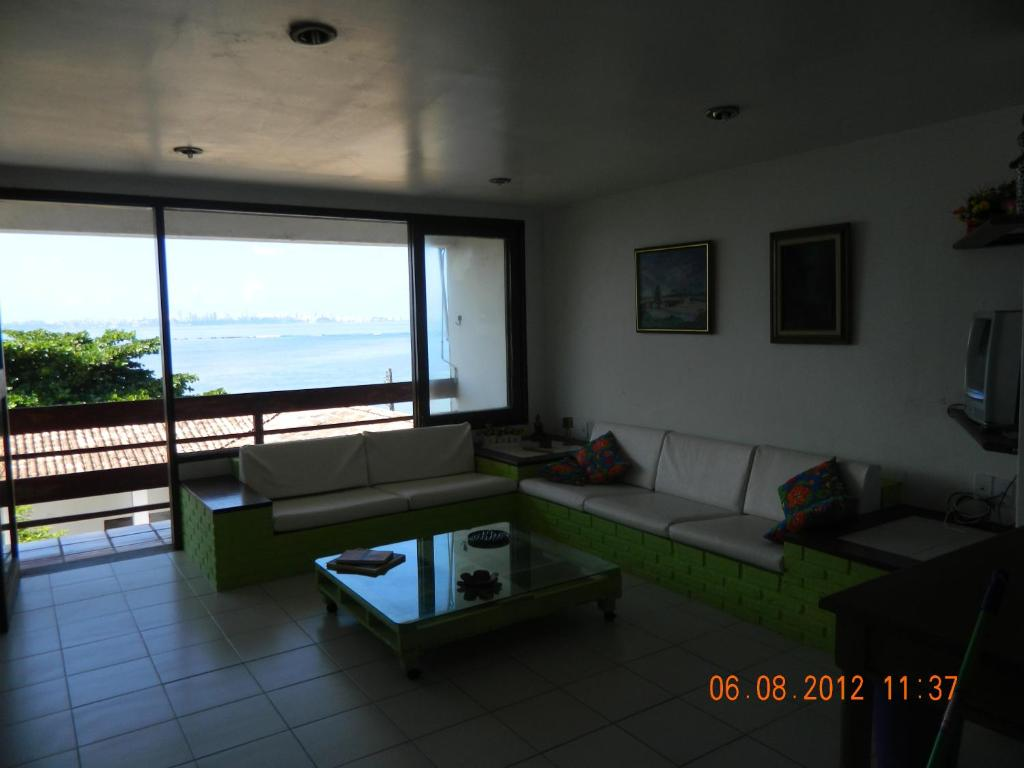 Apartments In Aratuba Beach Itaparica Island
