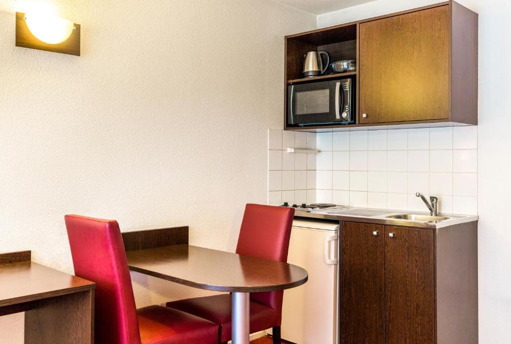 Condo Hotel Adagio Access Paris Vanves