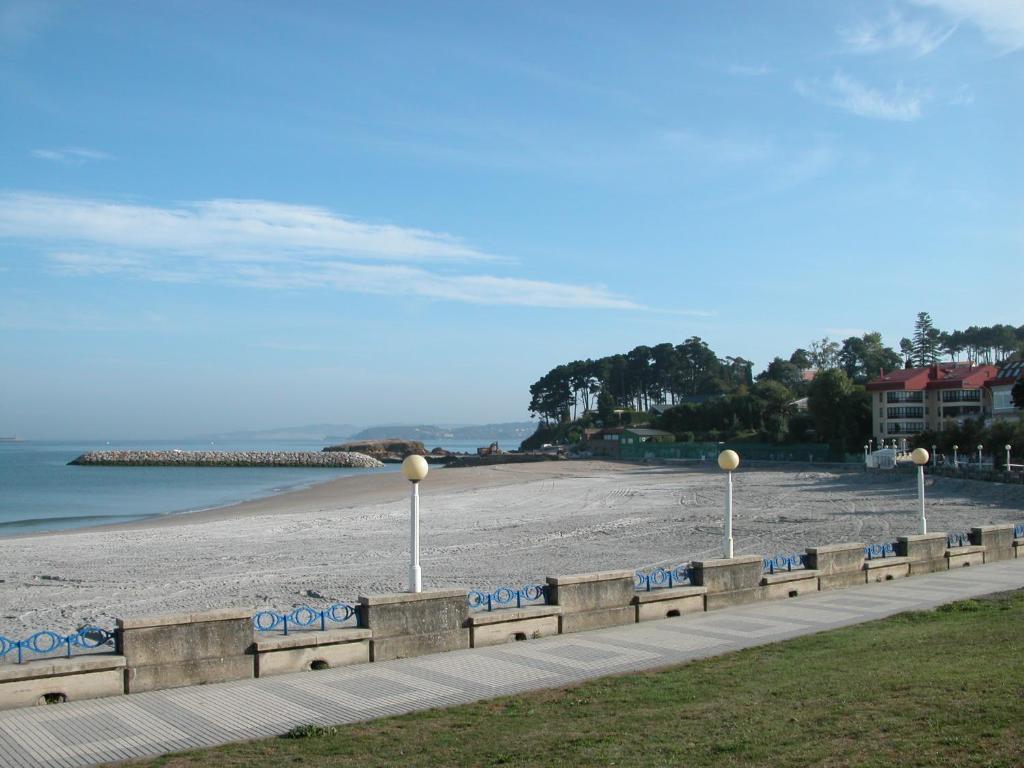 Apartments In Portazgo Galicia