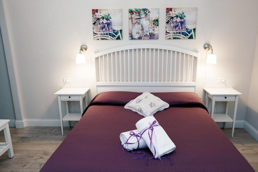 Soggiorno Arcobaleno, Firenze – Prezzi aggiornati per il 2019