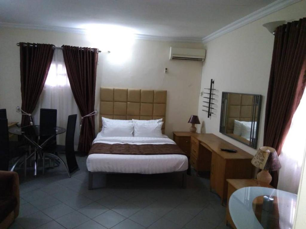 Apartment 488 Bedroom Studio 48 In Maryland Lagos Nigeria Nigeria Gorgeous 4 Bedroom Apartments In Maryland