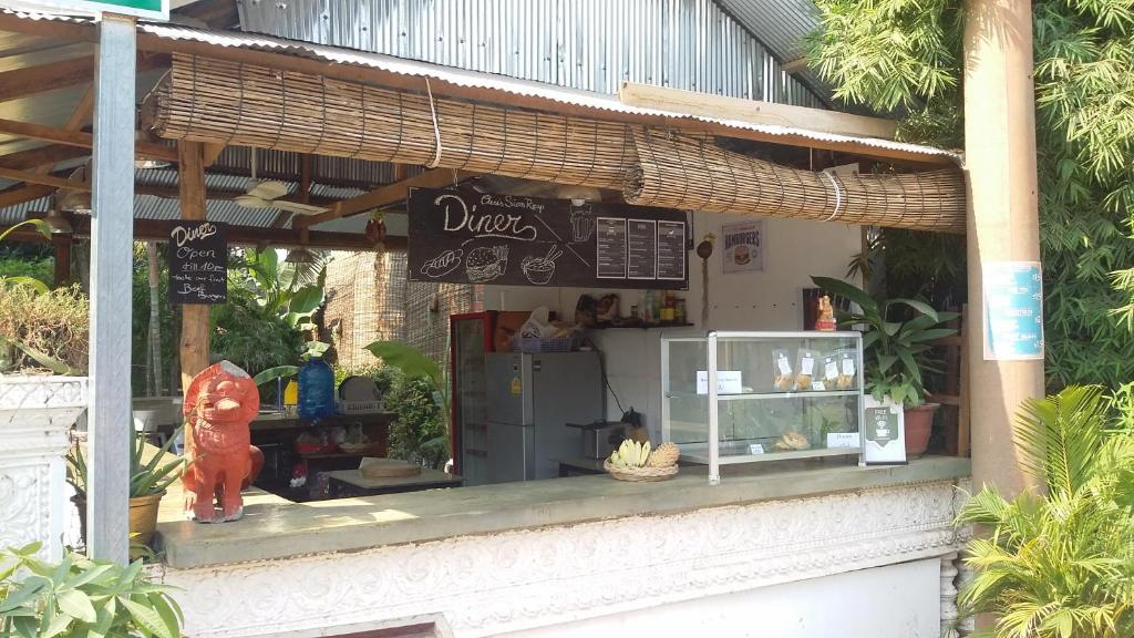 Oasis Siem Reap