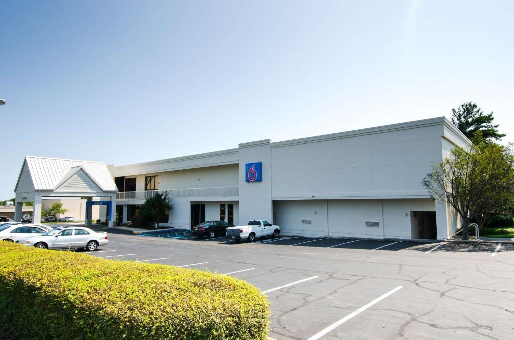 Motel 6 Fort Detrick Frederick Md Bookingcom