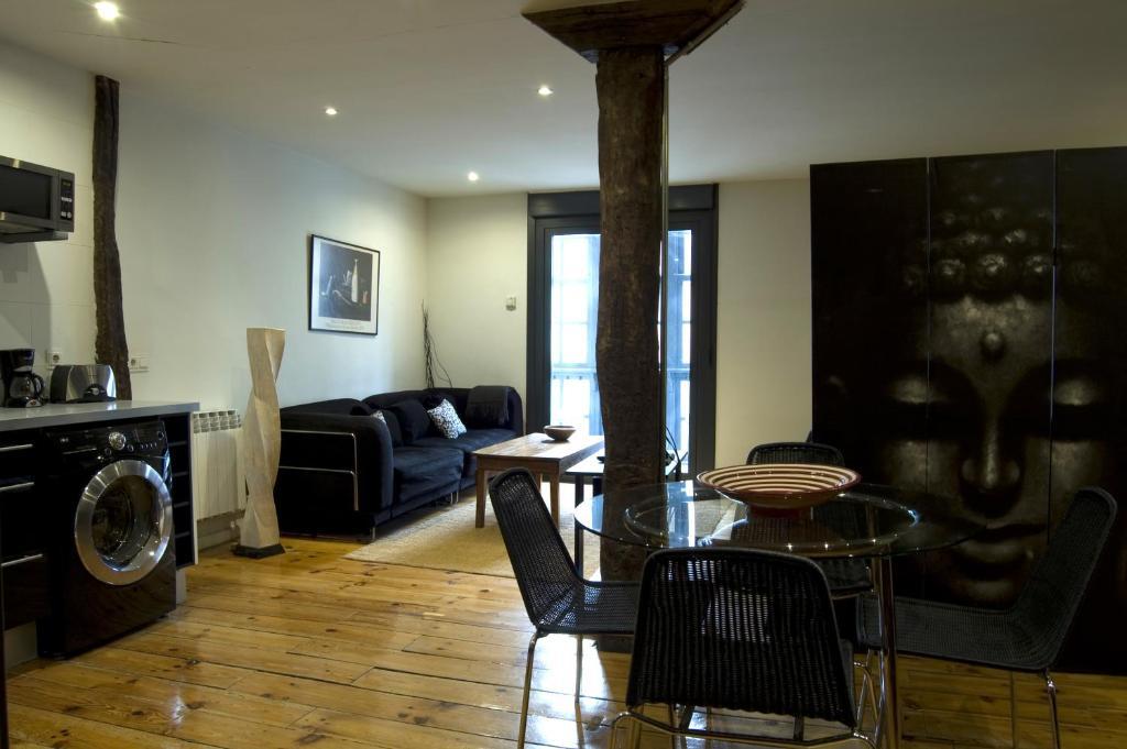 Apartments In Escoriaza Basque Country