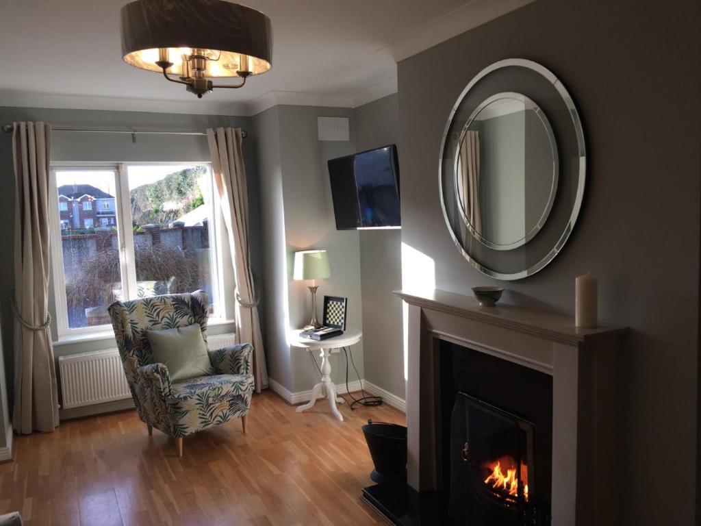 Holiday homes 37 Laurelwood (Ireland Kilcullen) - Booking.com