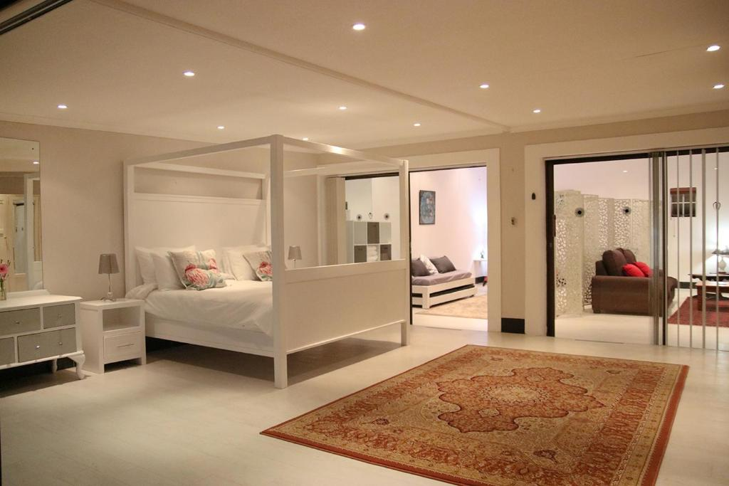 Apartment Spacious Garden Unit On Fordyce Port Elizabeth South