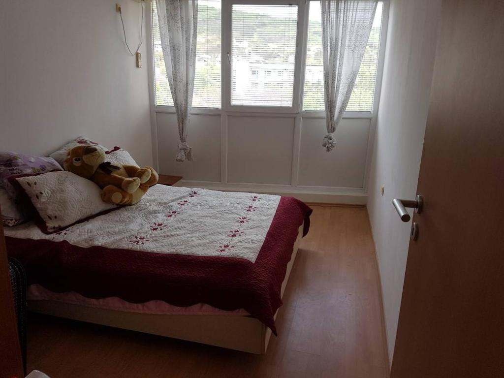 Апартамент My Bulgarian leisure - Балчик