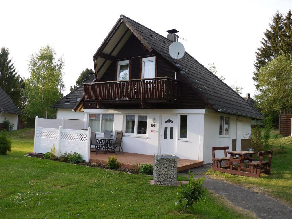 Ferienhaus-am-Silbersee, Frielendorf, Germany - Booking.com