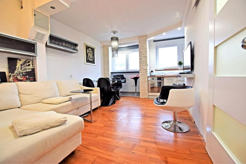 Apartment veroniq zagreb croatia booking