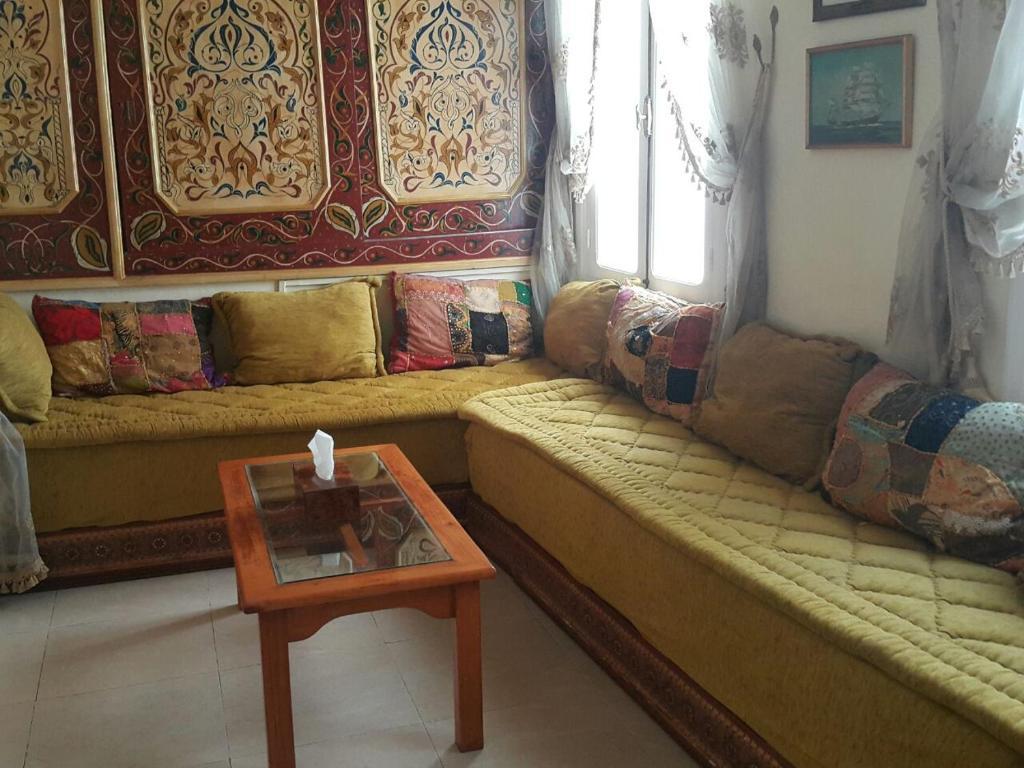 ferienhaus casa (marokko tétouan) - booking