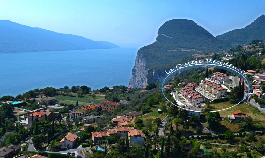 Apartment Holideal Tremosine La Quiete 16, Tremosine Sul Garda ...