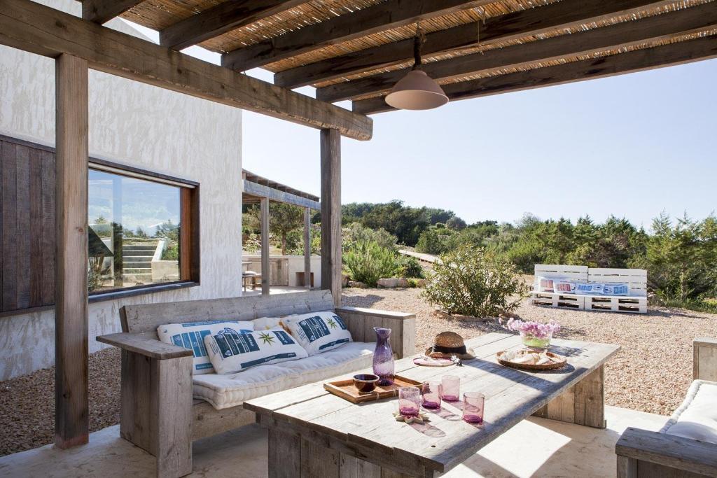 Casa Formentera, Cala Saona – Prezzi aggiornati per il 2018