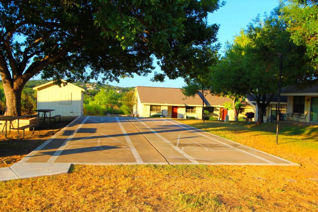 Vacation Villages At Lake Travis Lago Vista Tx Booking Com