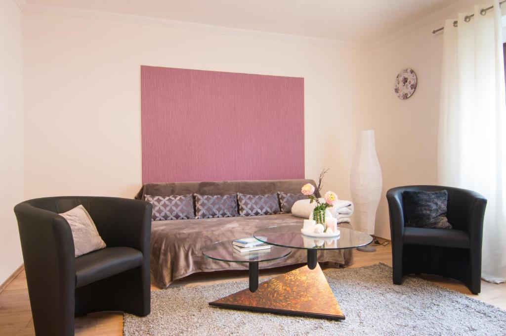 Apartment Ferienwohnung Ulrike, Blieskastel, Germany - Booking.com