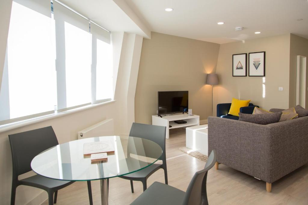 City Stay Apartments - Platform Bedford, Bedford - Updated ...