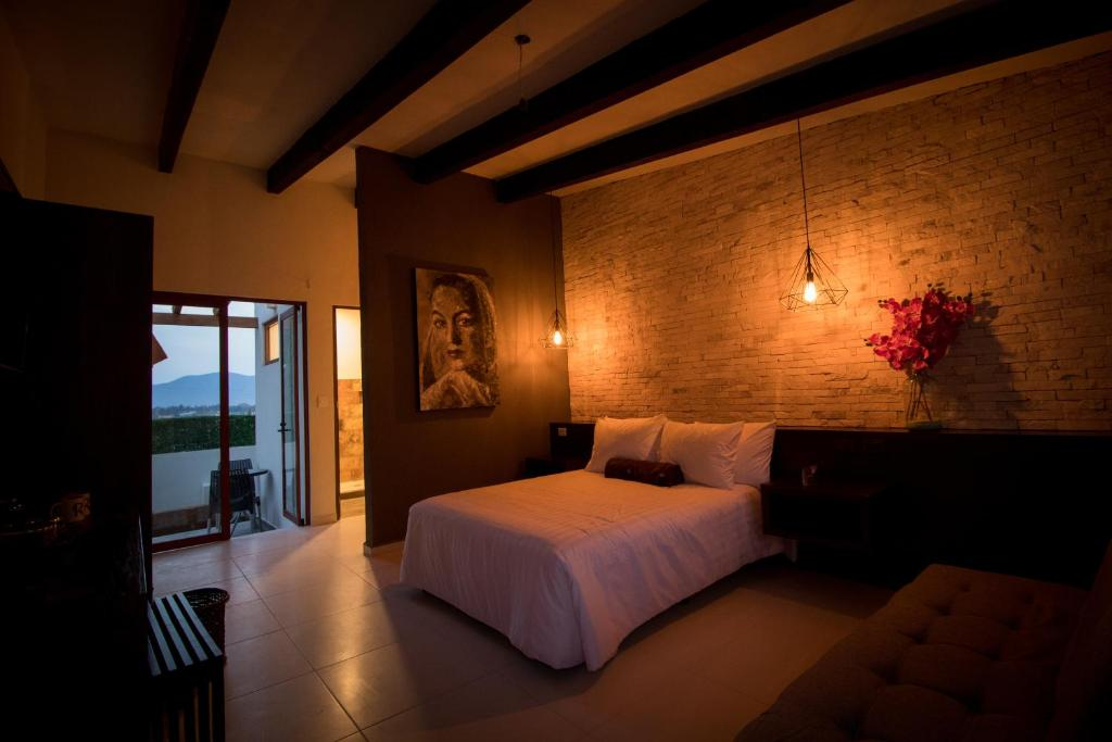 Río Tinto Hotel Boutique, Atlixco – Updated 2019 Prices