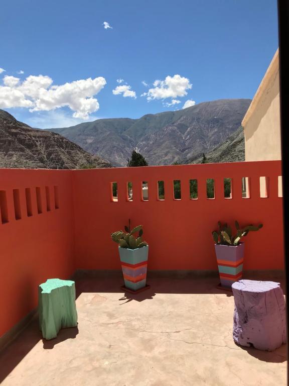 Apartments In Hornillos Jujuy