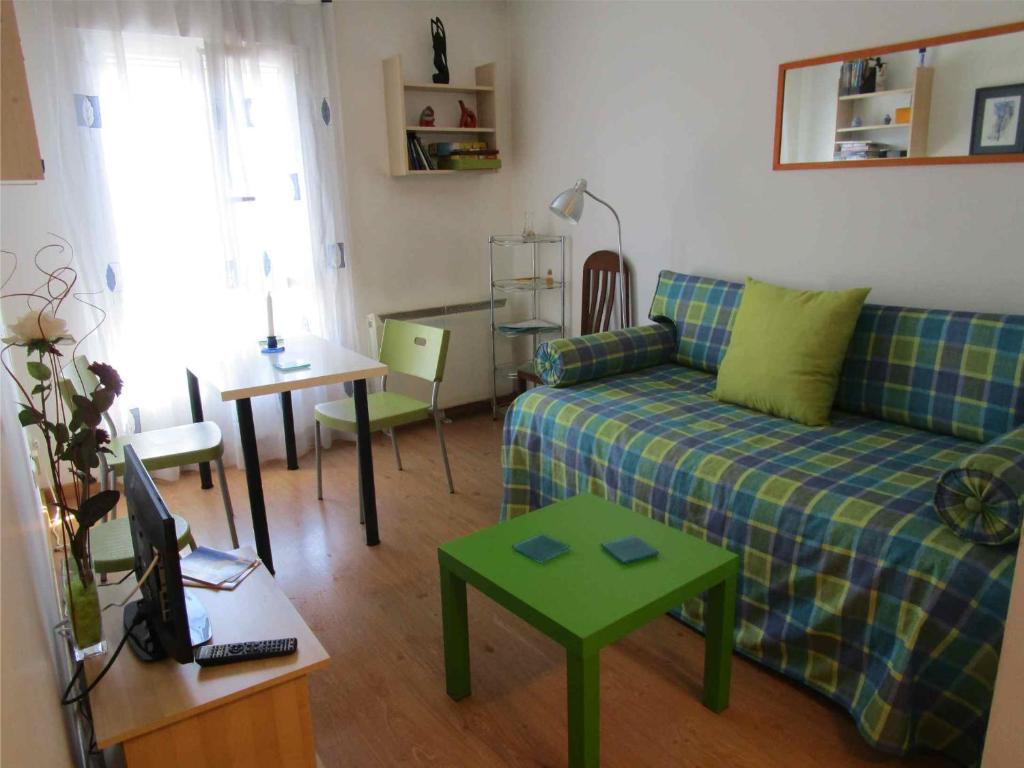 Apartments In Formarís Galicia