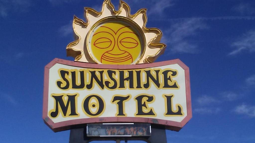 Sunshine Motel New Mexico Las Vegas Nm Booking Com