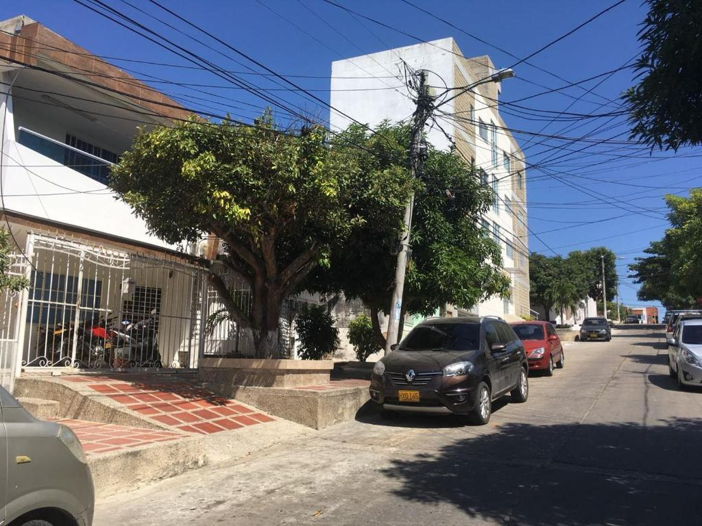 Apartments In San Andrés Atlántico