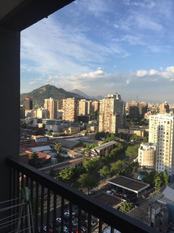 Centro Santiago