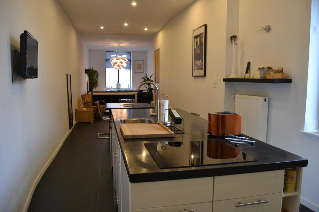 Apartments In Chenois Walloon Brabant