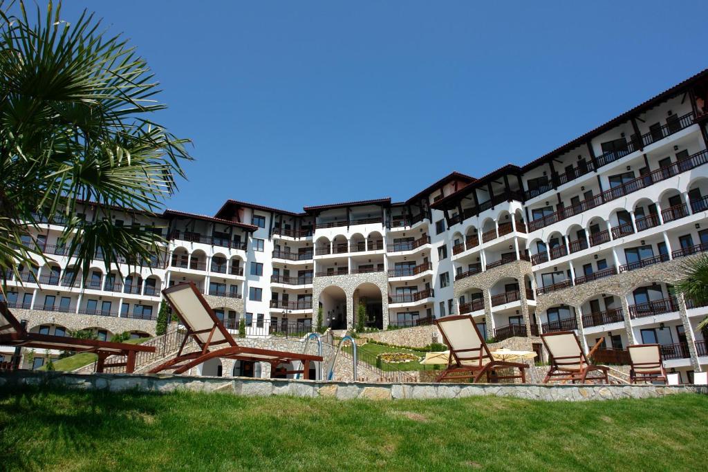 Апартамент Частен апартамент в комплекс Манастира - Свети Влас