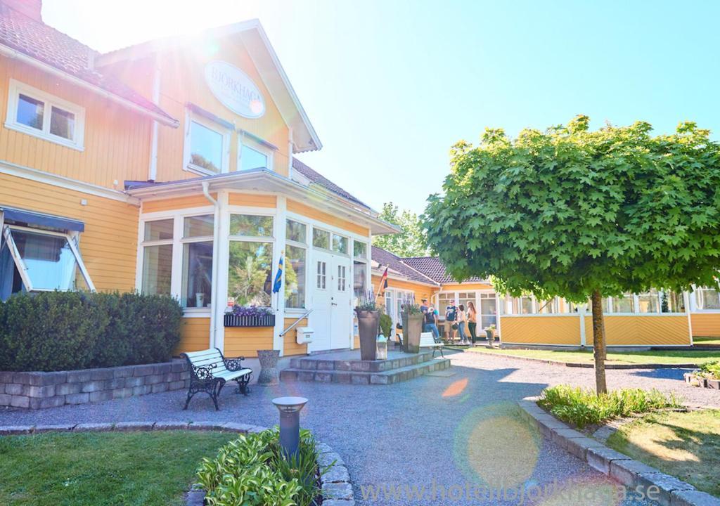 ulricehamn spa hotell