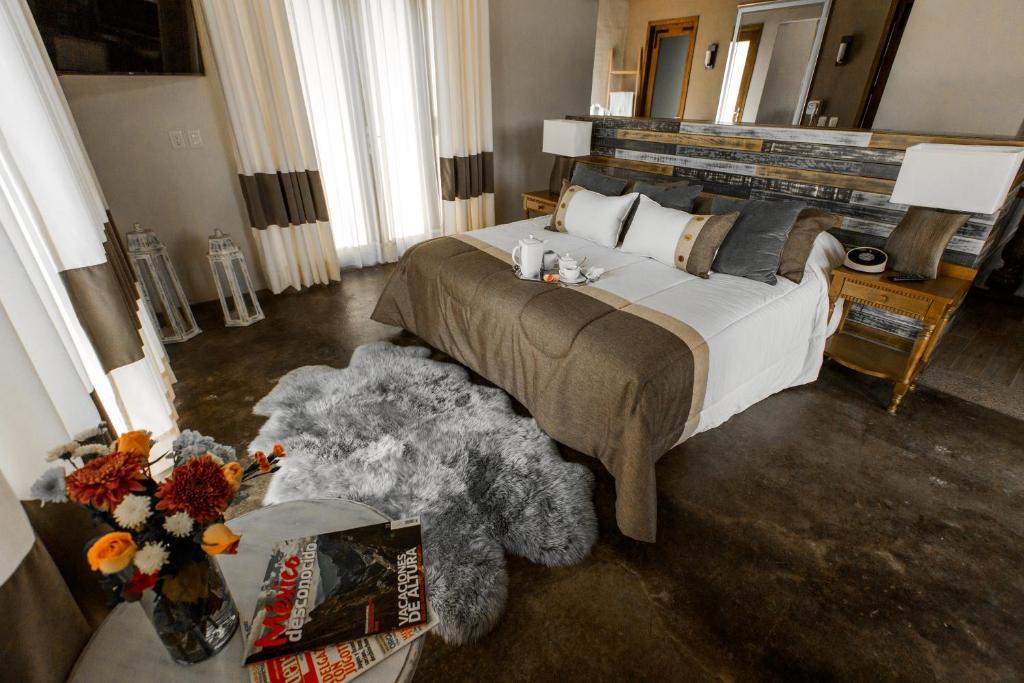 Casa Legado, Aguascalientes – Precios actualizados 2019