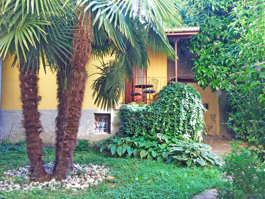 Apartment La Bigatera, Castelveccana, Italy - Booking.com