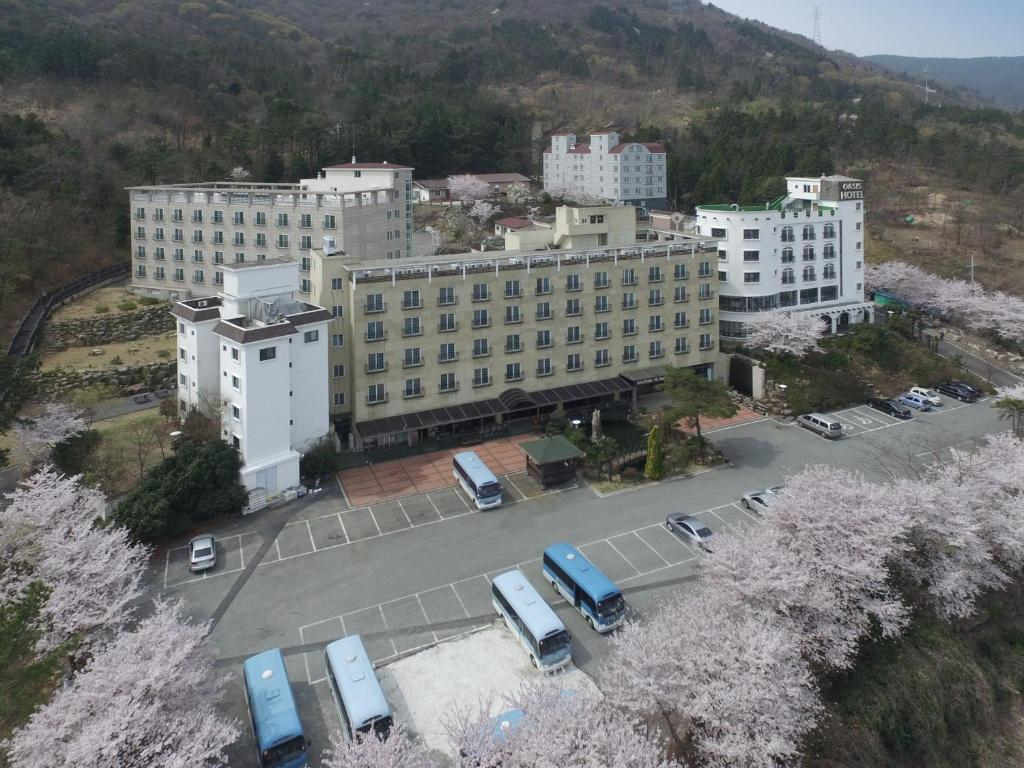 geoje oasis hotel south korea booking com rh booking com