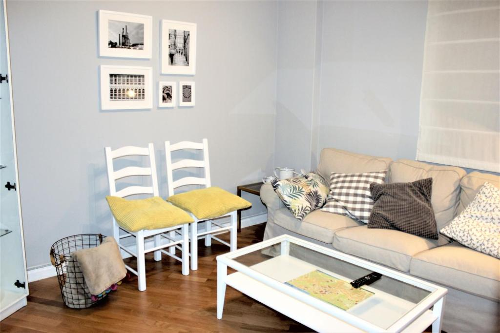 Apartamento Lula, Santiago de Compostela – Precios actualizados 2019