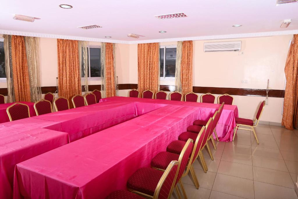 Hotel Mansel, Yaoundé, Cameroon - Booking.com