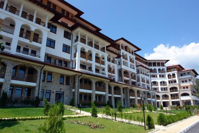 Апартамент Частен апартамент в Етъра 3 - Свети Влас