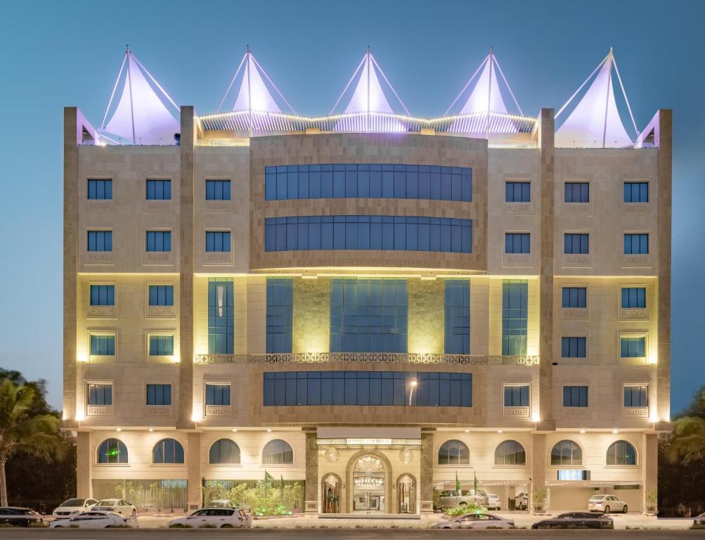 Konoz Al Yam Hotel Jeddah, Yeda – Precios actualizados 2018