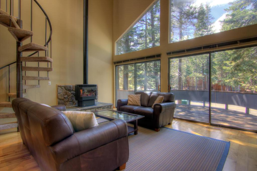 Apartments In Donner California