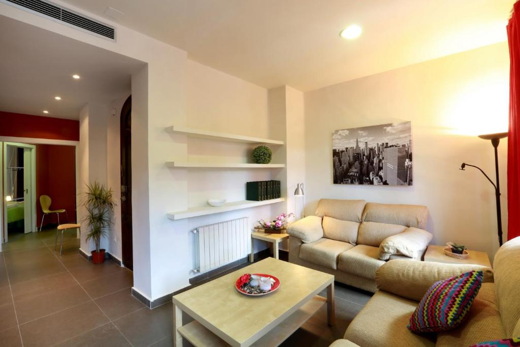 Reino de Valencia Apartments, Valencia – Precios actualizados 2018