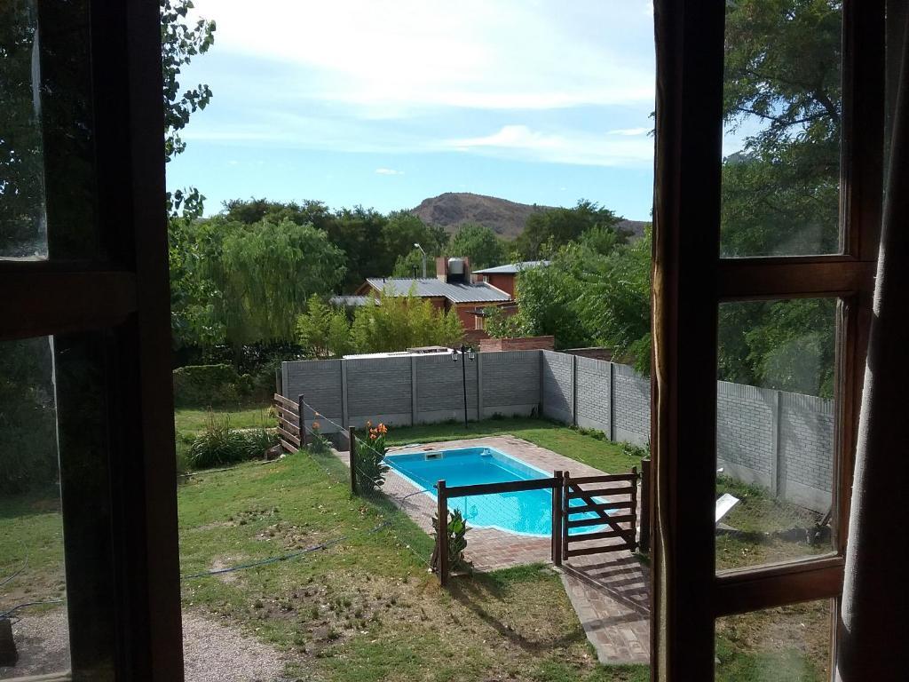 Vakantiehuis El Alamo (Argentinië Sierra de La Ventana ...