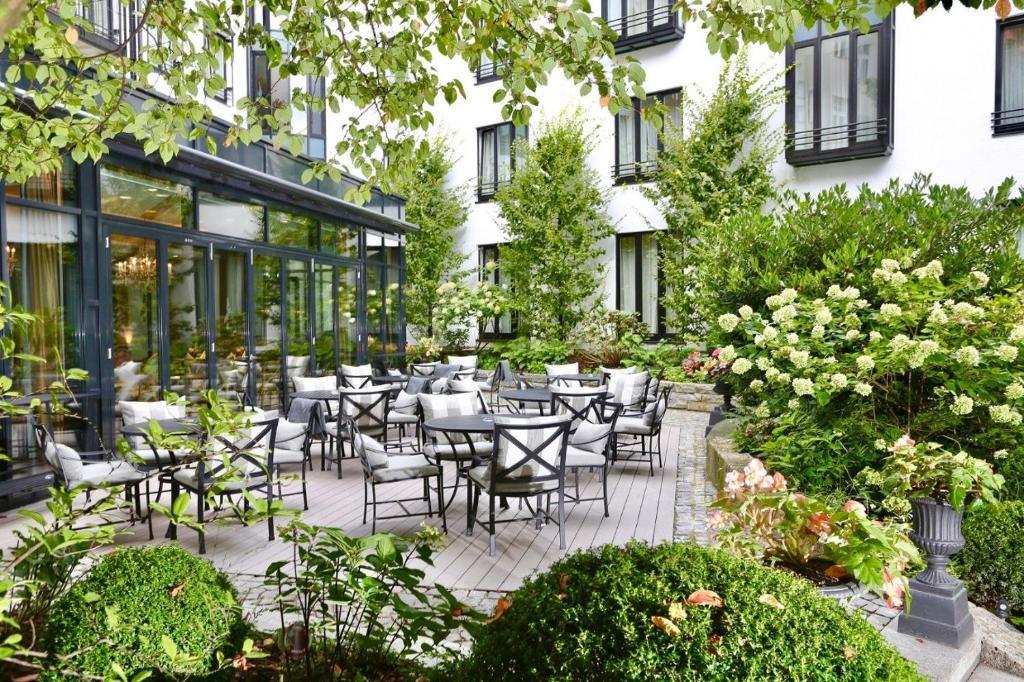 Hotel Munchen Palace Deutschland Munchen Booking Com
