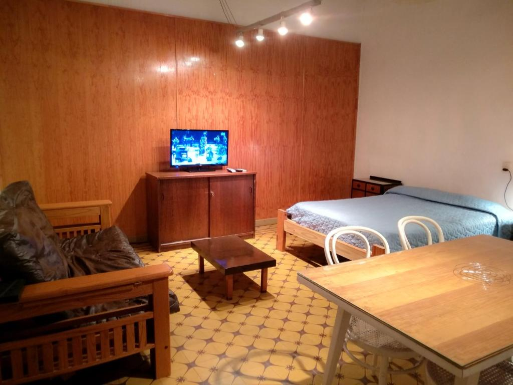 Apartments In Jocolí Viejo Mendoza Province