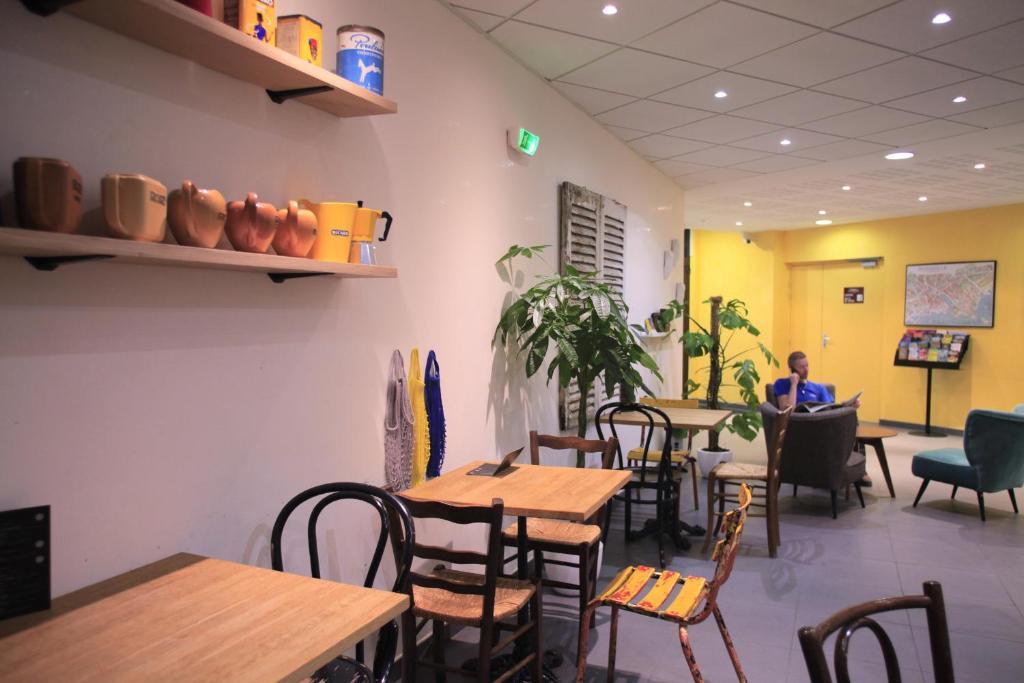 Odalys appart hotel canebiere marseille tarifs 2018 - Appart hotel marseille vieux port ...