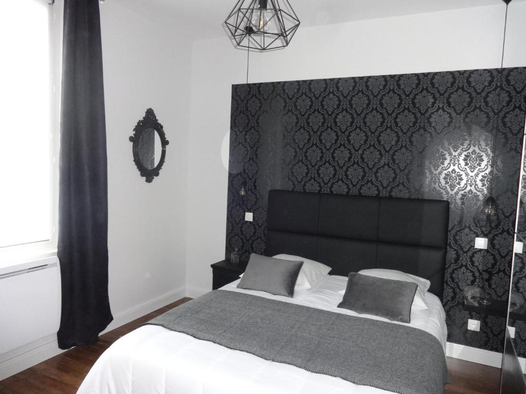 Apartments In Roucy Picardy
