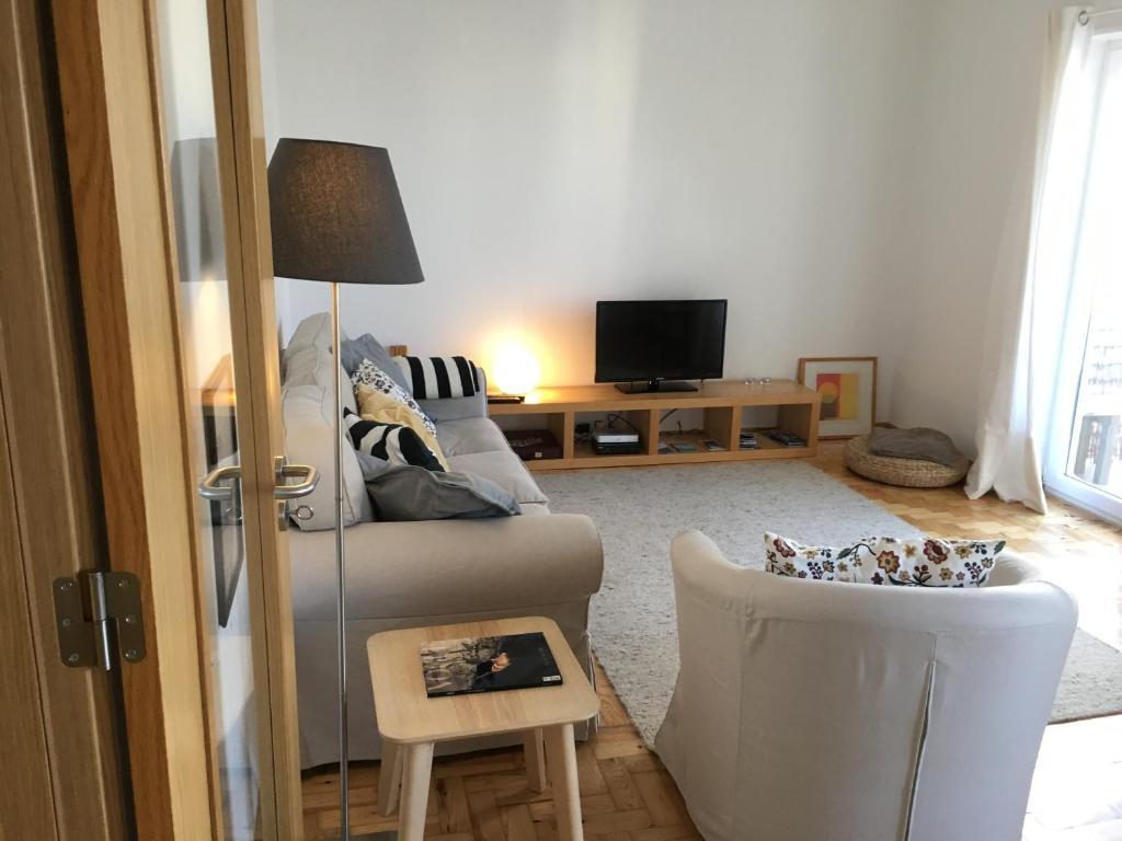 Apartment South Flat, Ericeira, Portugal - Booking.com