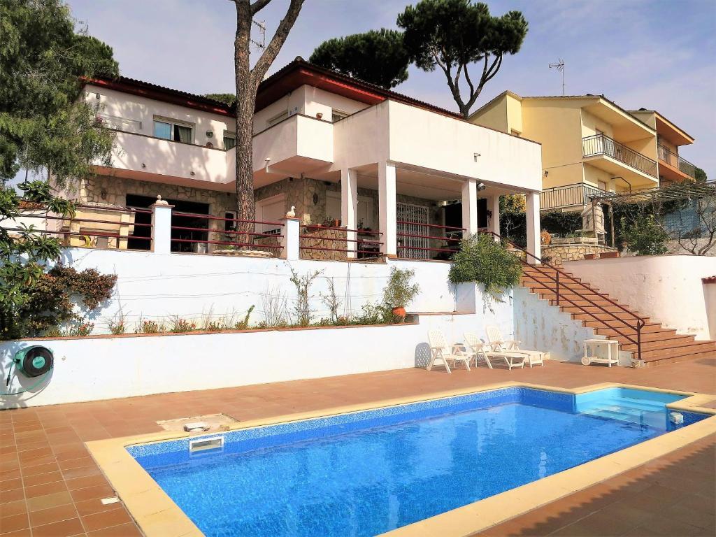 Villa Andrea (Spagna Tordera) - Booking.com