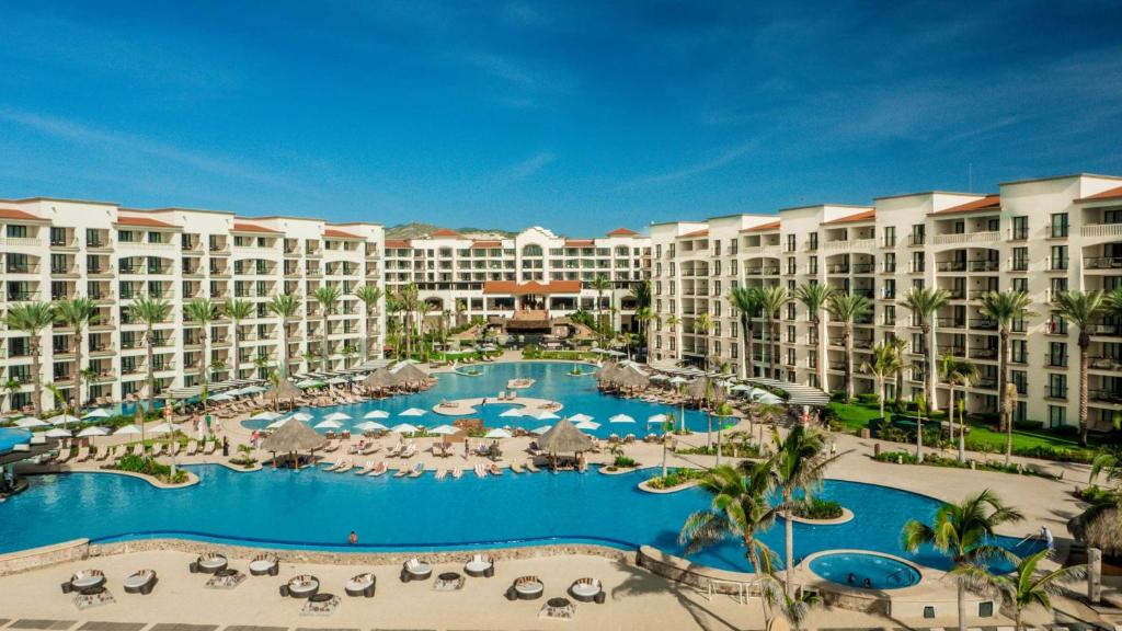 hyatt ziva los cabos - all inclusive, san josé del cabo (resort