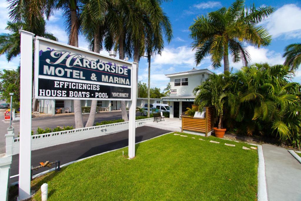 Harborside Motel & Marina, Key West, FL - Booking.com