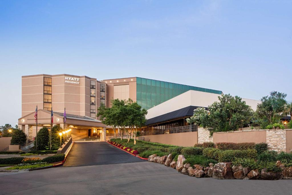 Hyatt Regency Houston Intercontinental Airport Hotel Usa Deals