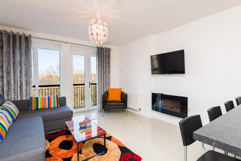 Belfast Penthouse & Apartments, Belfast - Updated 2018 Prices