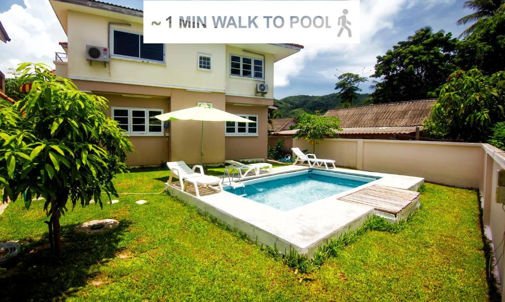 Villa Adelle Phuket Bang Tao  Bang Tao Beach  U2013 Updated