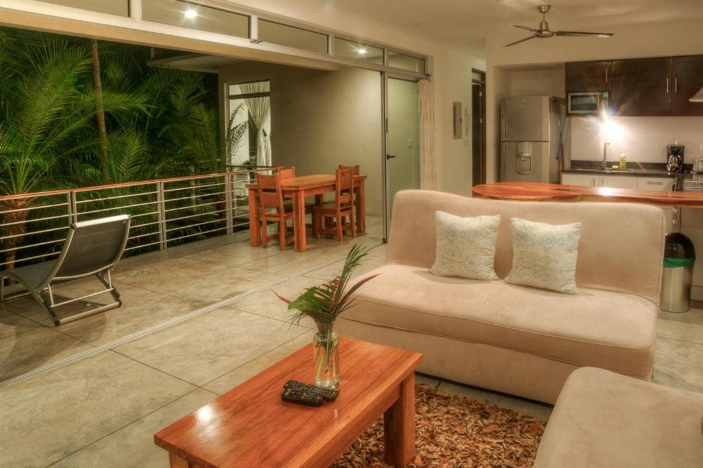 Apartments In Garza Guanacaste